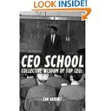 CEO School book by Can Akdeniz