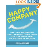 happy company book
