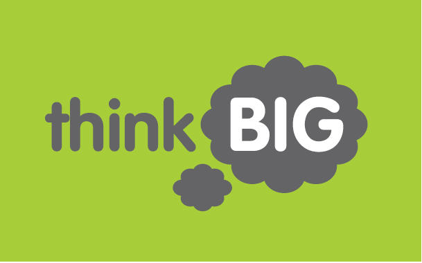 how to think big Think big analytics provides data science and engineering services for big data applications.